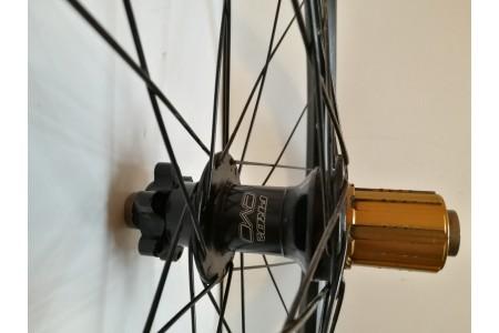 Задна Капла (Wheelset) HOPE PRO 2 Evo 150x12 с шина  Sun ringle MTX 26''
