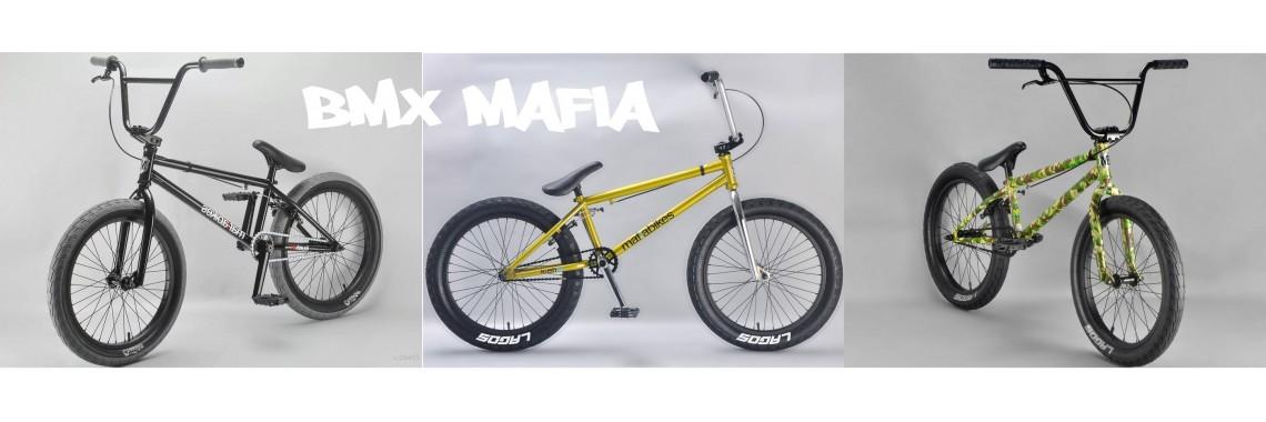 Mafia BMX