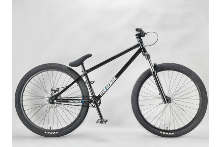 "26"" Dirt Jump MAFIA BLACKJACK"