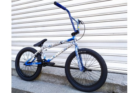"BMX 20"" MAFIA Kush2+ STORM & Fiction Monkey"