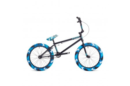 2019 STOLEN -X- FICTION CAMO COLLABORATION BMX 20""