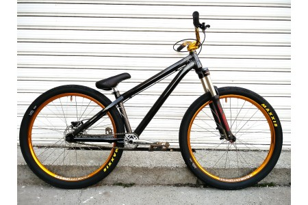 OCTANE ONE ZIRCUS GOLD PRO edition