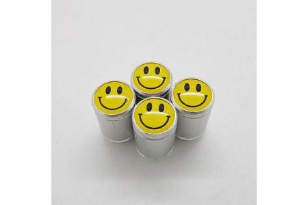 Капачки Вентил (Smiley Face)