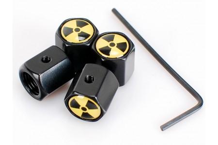 Radioactive Капачки Вентил