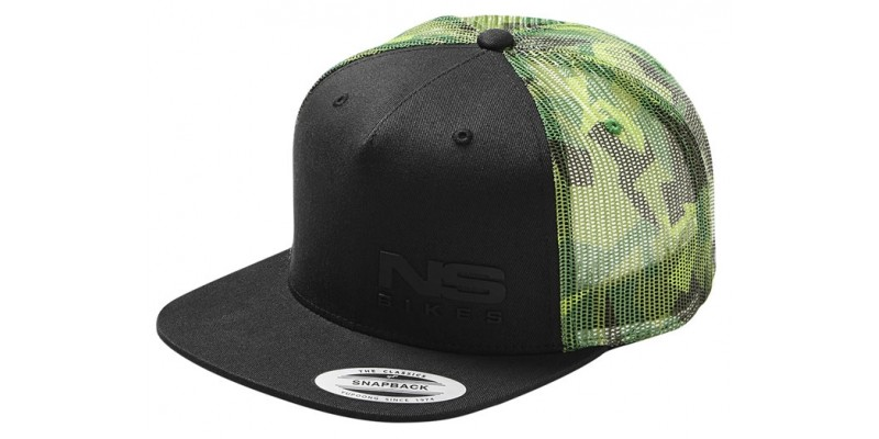 NS Bikes Stay Razor Cap
