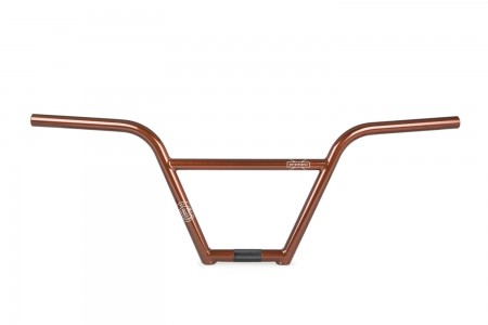 BMX кормило WE THE PEOPLE STERLING 4PC Pete Sawyer signature