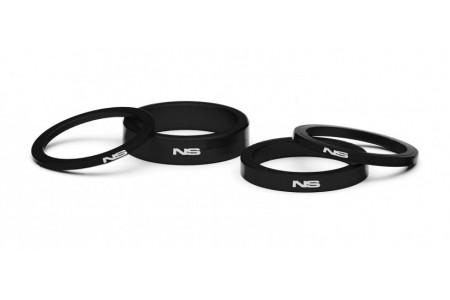 NS BIKES комплект спейсъри - 4 броя
