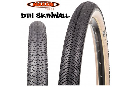 "Гума Maxxis DTH - Drop The Hammer 26"" x 2.3 SKINWALL"