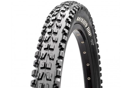 "Гума Maxxis MINION DHF 26"" x 2.35 Super Tacky WIRE"