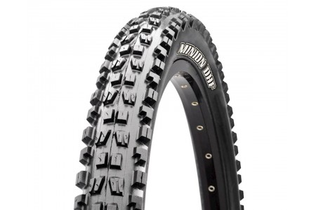 "Гума Maxxis MINION DHF 27.5"" x 2.5 Super Tacky DH"