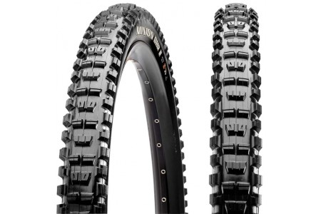 "Гума Maxxis MINION DHR II 27.5"" x 2.4 Super Tacky"