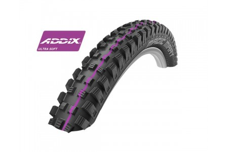 Гума Schwalbe Addix Magic Mary Evolution Downhill 26 x 2.6""